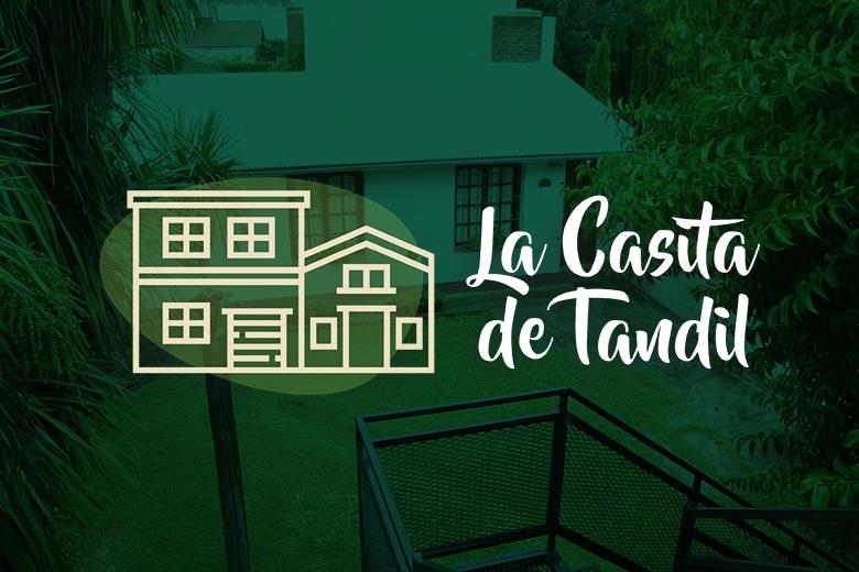 Emprendimiento turístico familiar ubicado en la zona del Dique que consta de una casa y un departamento de alquiler temporario.